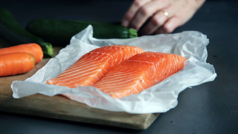 Fishilishious – easy and light